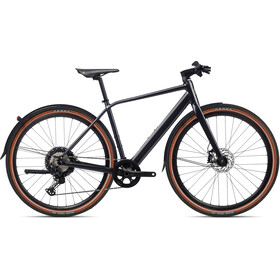 Orbea Vibe H10 MUD, night black